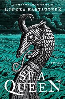 Book Cover: The Sea Queen: A Novel