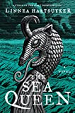 Image of The Sea Queen: A Novel (The Golden Wolf Saga)