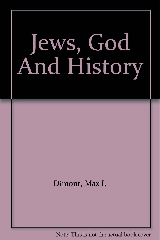 jews-god-and-history