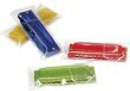 Hohner CCH12 12 Pack Clearly Colorful Harmonica