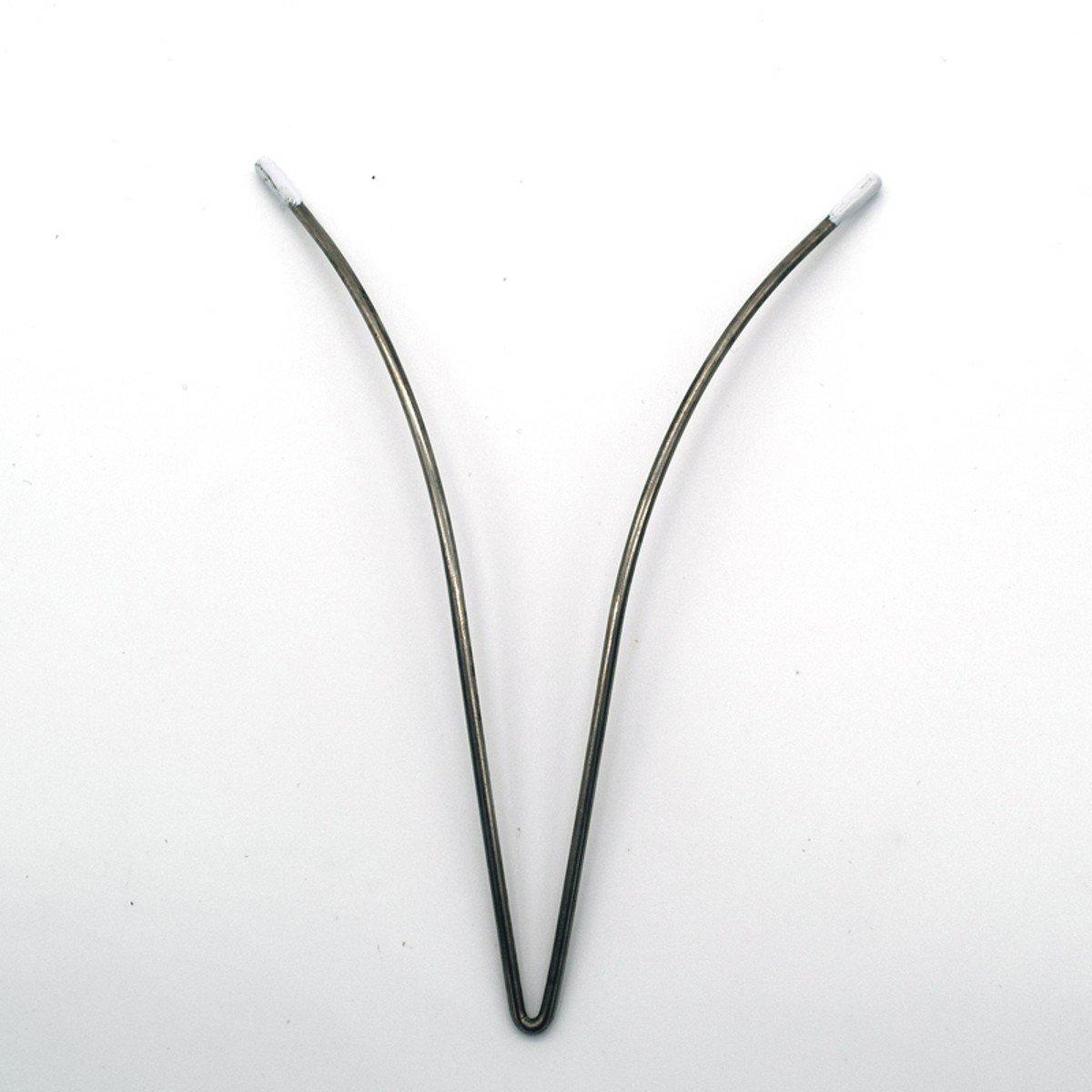 3PCS V Wires for Bra Corset ,Bra Corset Accessories,Bra Making