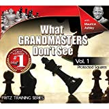 fritz chess software - What Grandmasters Don't See - Volume 1: Protected Squares (Fritz Chess Training Series) [Download]
