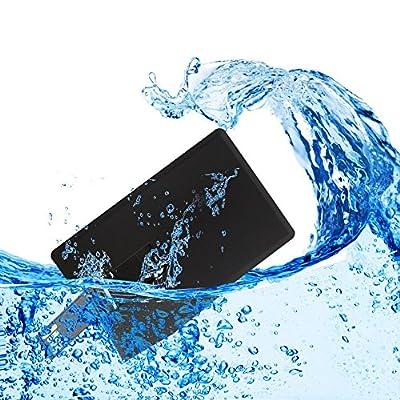 Usbkingdom USB 2.0 Flash Drive Credit Card Bank Card Shape Thumb Drive Memory Stick Pendrive from Usbkingdom