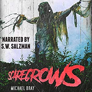 Scarecrows Audiobook