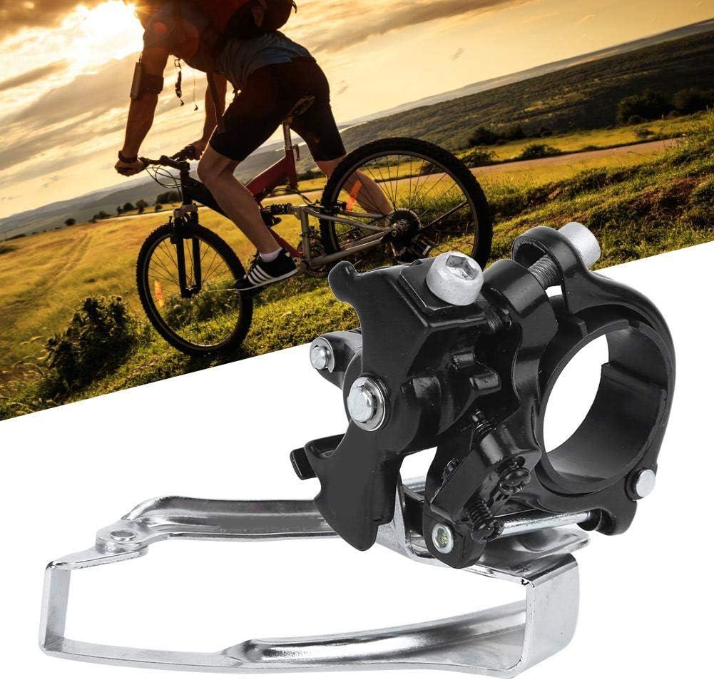 Keenso Deragliatore Anteriore Bici 7//8//9 velocit/à Mi.Mix FD-M300 Deragliatore Anteriore Mountain Bike
