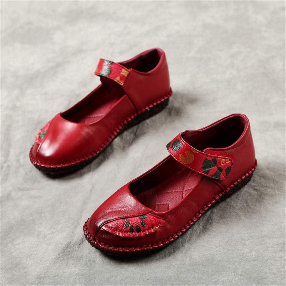 New Women Betani Wendy-3 Faux Suede Slip On Flat Loafer Mule