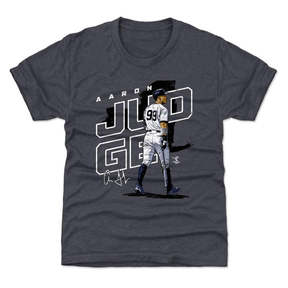 Aaron Judge New York Baseball Shirt Aaron Judge Player Map