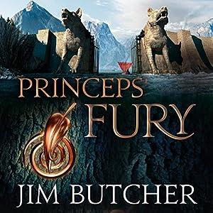 Princeps' Fury Hörbuch