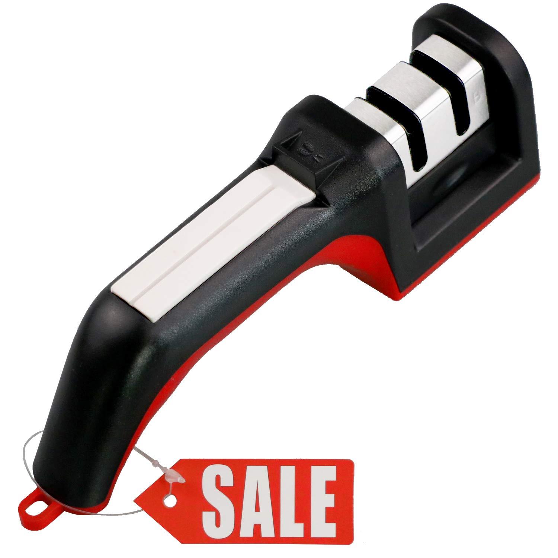 Pesinou Professional Global - Afilador de cuchillos de ...