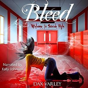 Bleed Audiobook