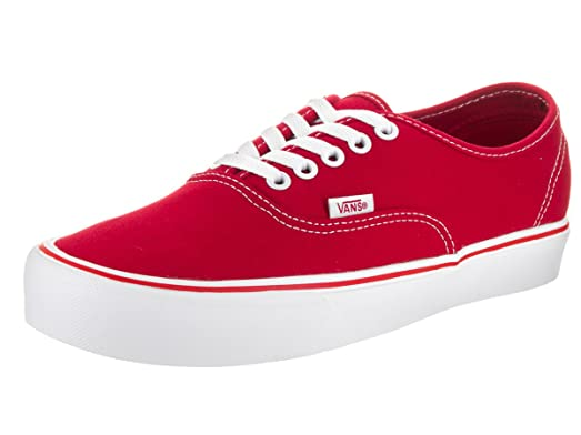 Unisex Authentic Lite (Canvas) Skate Shoe