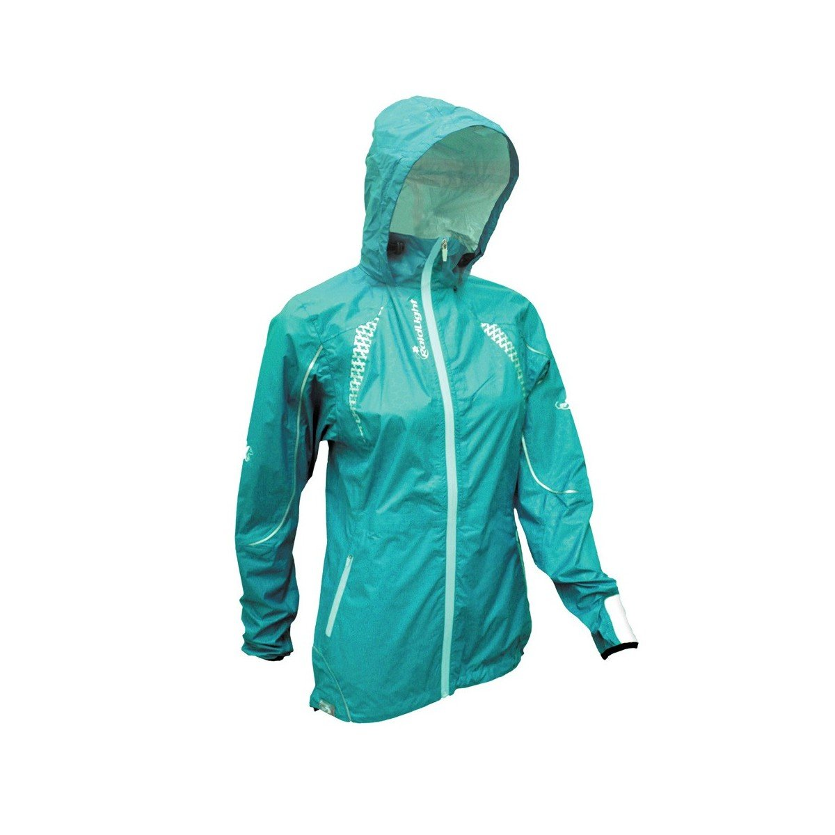 Raidlight Soft shell Top Extrem Jacket Lady