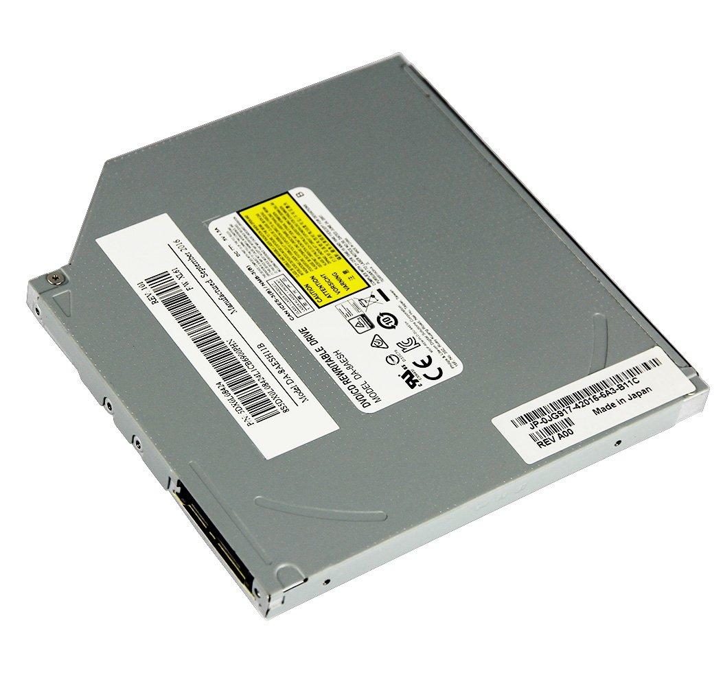 SLIMTYPE DVD A DS8A2S ATA DESCARGAR CONTROLADOR