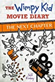 Image of The Wimpy Kid Movie Diary: The Next Chapter