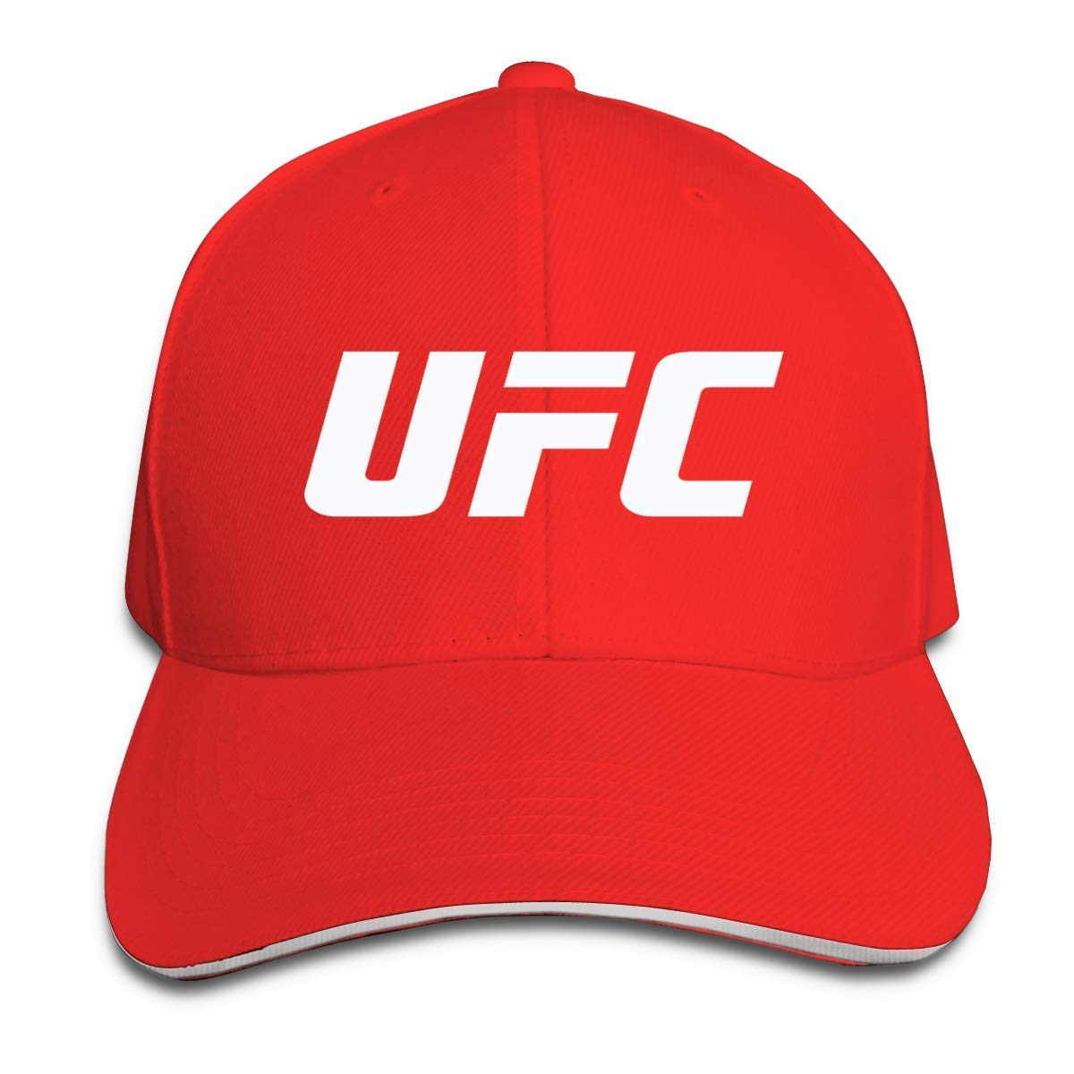 Zhgrong Caps William A Magee7 Unisex UFC Ultimate Fighting ...