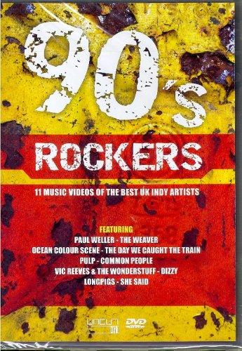 90s Rocker - 90´s ROCKERS 11 Music videos of