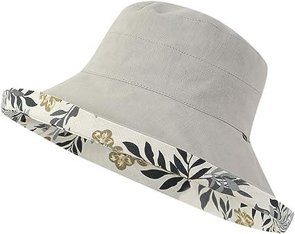 Brillanto Sombrero de Mujer Gorra de Verano Talla 62 Sombrero ...