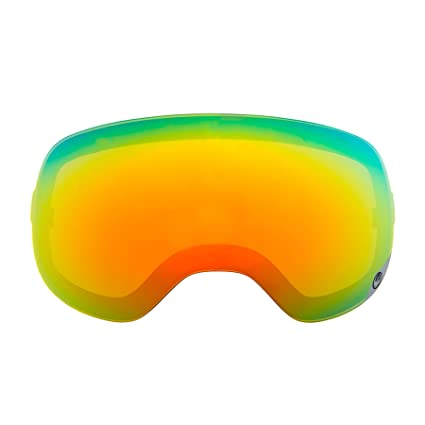 1ef8d7cc1599 Image Unavailable. Image not available for. Color  Dragon X1 Replacement  Lens Snow Goggles ...