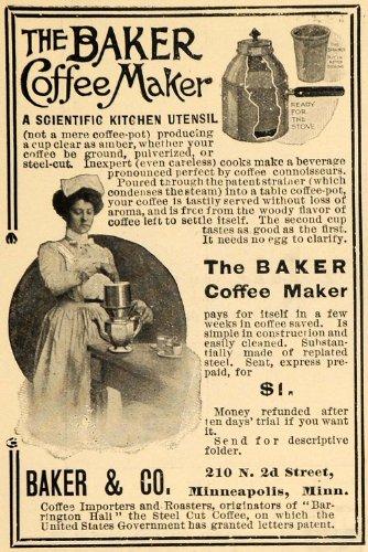 1903-ad-baker-co-coffee-maker-kitchen-utensil-maid-original-print-ad