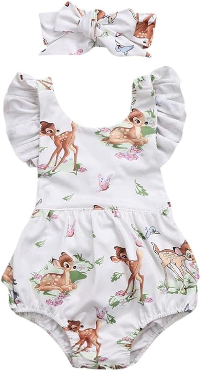 Amazon.com: Lanhui - Juego de 2 peleles para bebé, diseño de ...