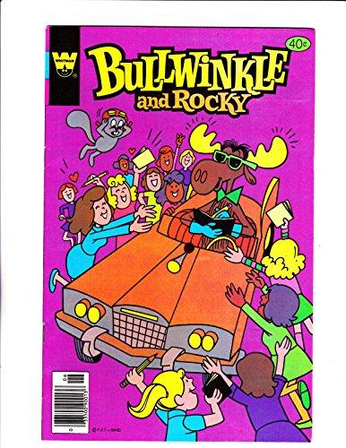 Bullwinkle amp; Rocky No.211979