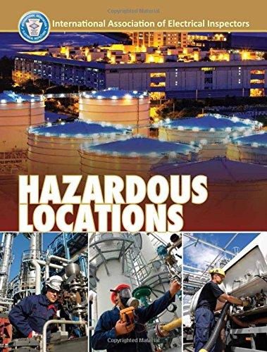 Hazardous Locations, 2014 NEC