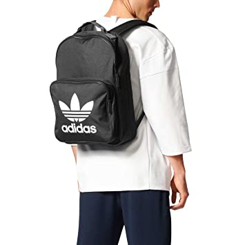 Trefoil MochilaUnisex Y AdultoAmazon esDeportes Adidas Bp Clas tCxQshrd