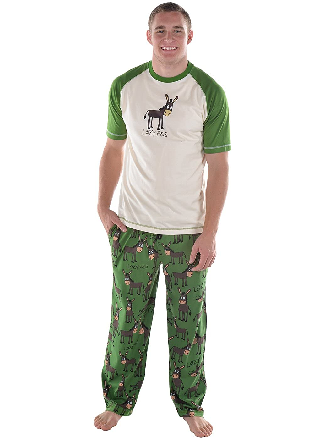 Men's Pajama Set and Separates by LazyOne | Pajama Set and Separates for Men