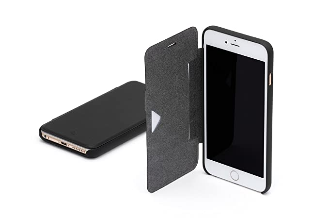 Bellroy Leather iPhone 6 Plus/6s Plus Phone Wallet Black
