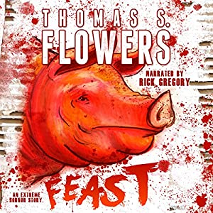 Feast Audiobook