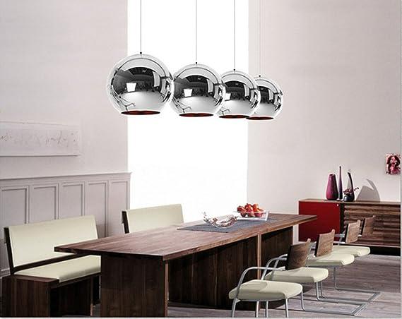 VHFIStj Moderne Mini Ball Lamp Shades plafoniere lampadari per ...