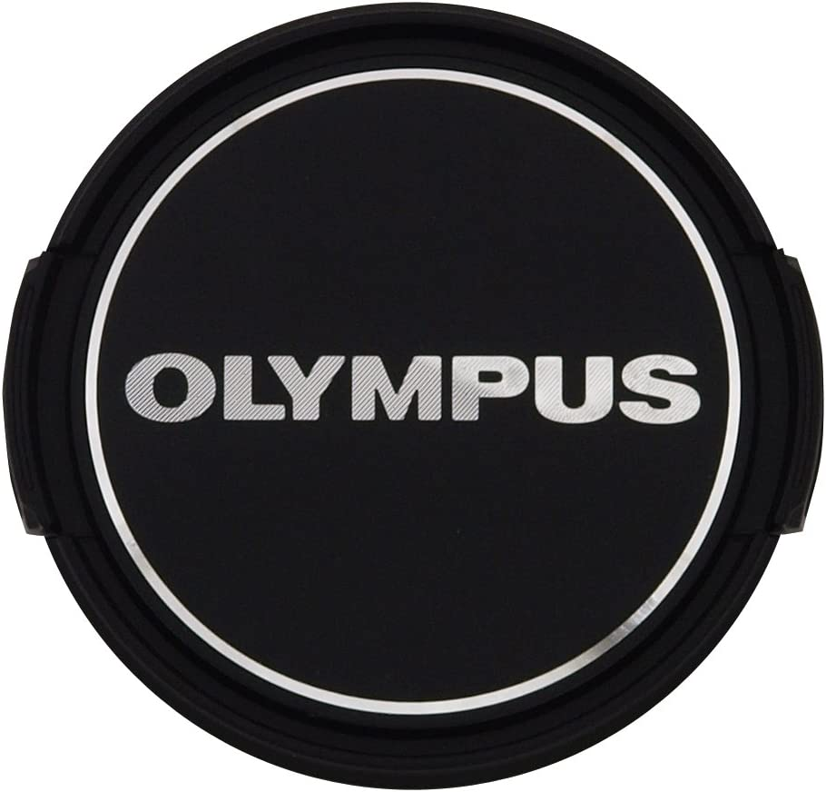 Olympus Lc 37b Objektivdeckel Kamera