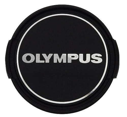Olympus LC-37B 37mm Front Cap for M.Zuiko Digital ED 14-42mm Lens