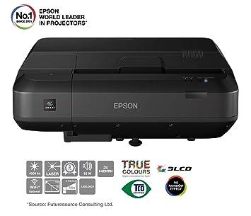 Epson Home Cinema EH-LS100 Video - Proyector (4000 lúmenes ...