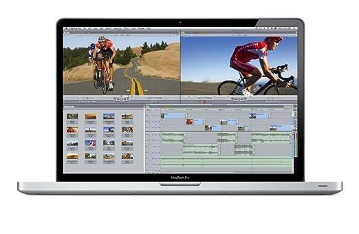 Amazon.com: Apple MacBook Pro MC024LL/A 17 pulgadas portátil ...