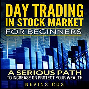Day Trading in Stock Market for Beginners Audiobook