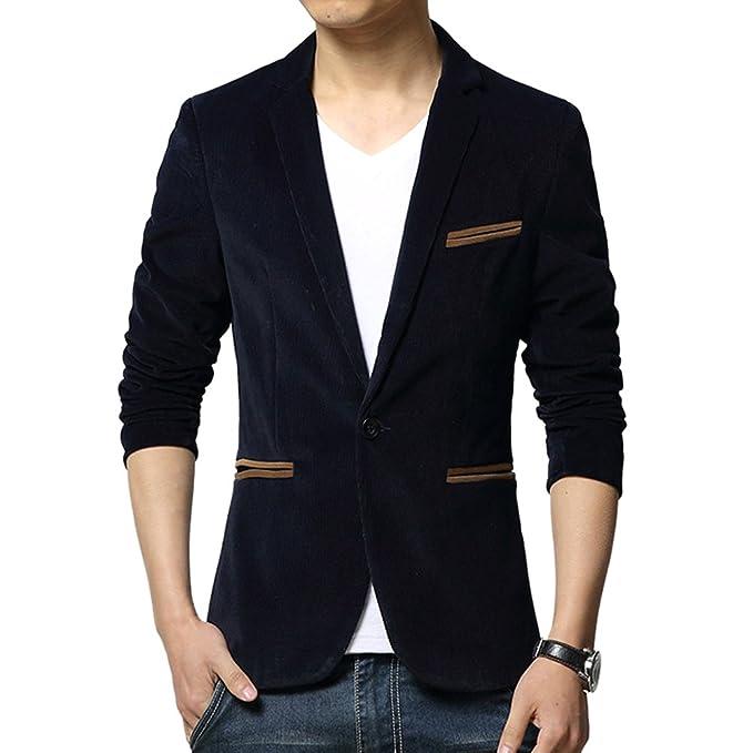 Vividda Mens Classic Stylish Velvet Slim Fit Wedding Dinner Tuxedo Casual Blazer Jacket at Amazon Mens Clothing store: