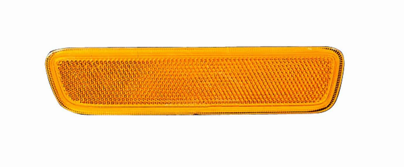 Depo 333-1422L-US Chrysler Pacifica Driver Side Replacement Front Reflector Unit