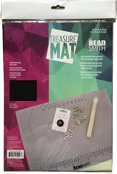 Treasure Mat Non-Slip Beading Mat 12.5 in x 9.25 in