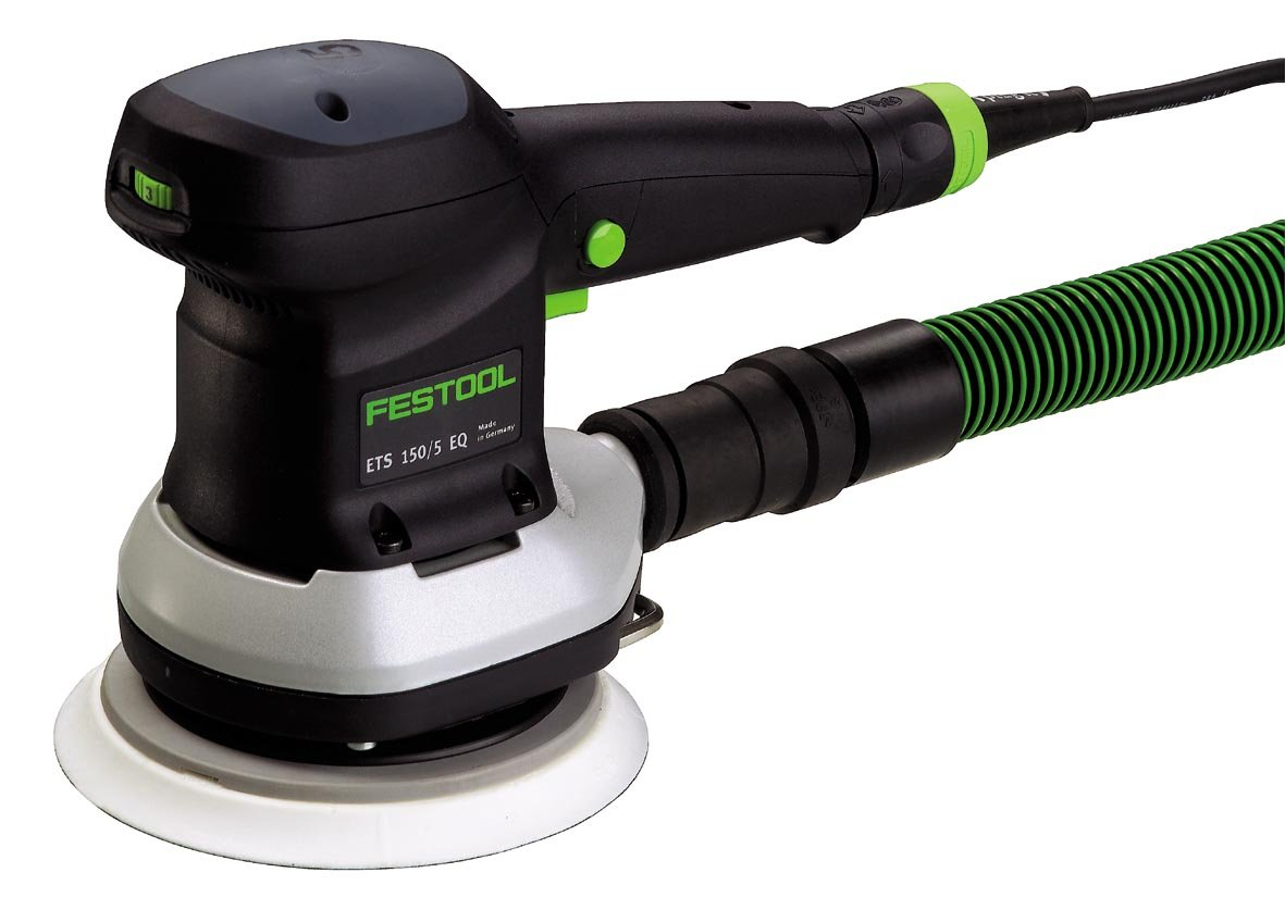 Festool ETS 1505 featured image