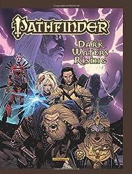 Pathfinder Volume 1: Dark Waters Rising HC (Pathfinder (Dynamite))