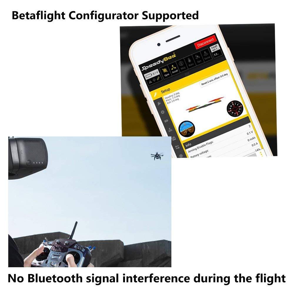 SpeedyBee Bluetooth UART Adapter: Amazon co uk: Computers & Accessories