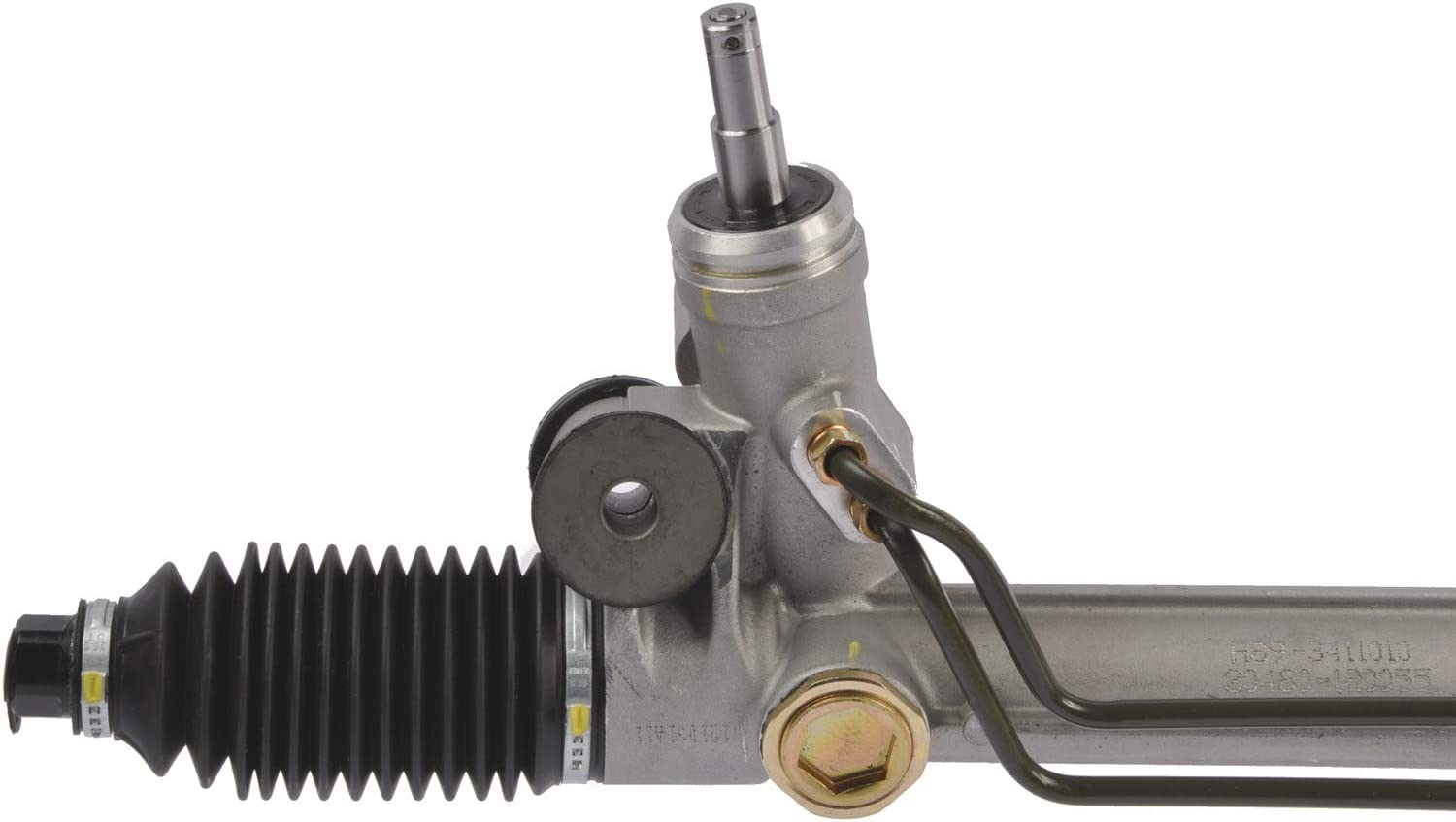 Hydraulic Power Cardone 97-1014 New Rack and Pinion Complete Unit