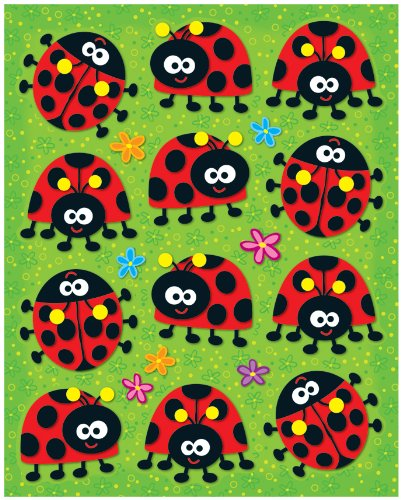 Ladybugs Stickers - Ladybugs Stickers