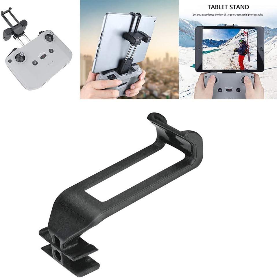 Mnouom Zubeh/ör f/ür Drohnenstabilisierende Extenderhalterung Halterung Fernbedienung Schnellwechsel-Tablet-Halter 3D-Druckzubeh/ör f/ür Dji Mavic Air 2