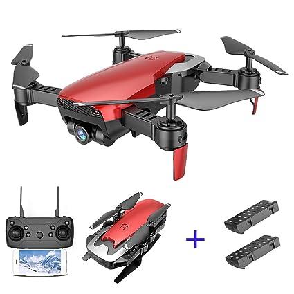 Tanli CYMARC X12 FPV RC Drone con cámara HD de 720p Helicóptero ...