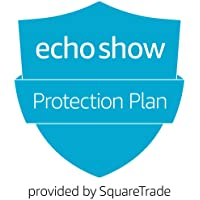 1-Year Accident Protection Plan for All New Echo Show 10 3rd Gen