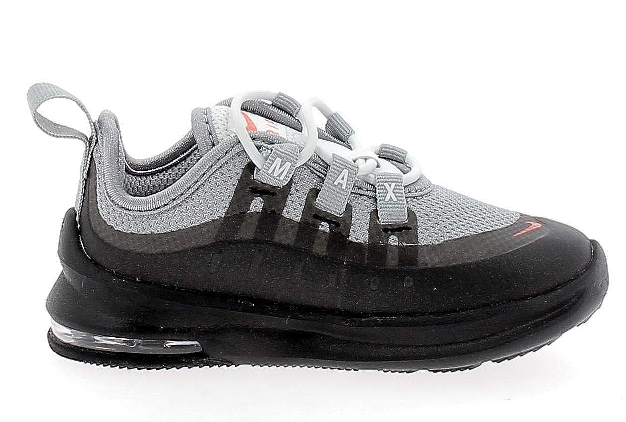 fcc8efb518fe Nike Air Max Axis TD Chaussures de Sport pour Enfants Gris AH5224003 27 EU:  Amazon.fr: Chaussures et Sacs