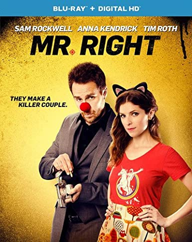 Mr. Right by Amazon