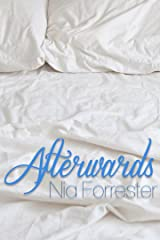 Afterwards Kindle Edition